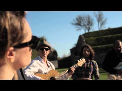 Paola Ronci & The Blues Guys feat BARRETT & DONOHUE - fourth Street mess around