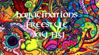 Ace Hood Hallucinations - (Jay Fly Freestyle)