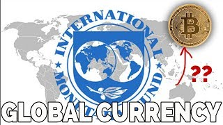 IMF Planning Global Digital Currency?