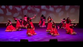 Nagada Sang Dhol   Bollywood Dance HD
