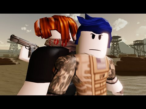 The Last Guest - A Sad Roblox Movie