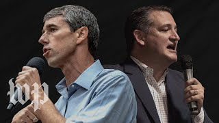 Can Beto O'Rourke really beat Ted Cruz in Texas?