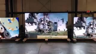 BladeM Example Video