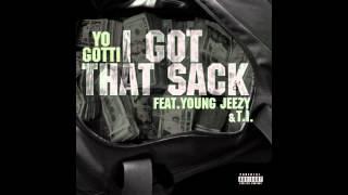 Yo Gotti - I Got That Sack (Ft.Young Jeezy & T.I.) [Remix]