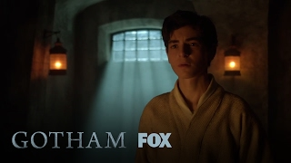 Bruce Wayne Wants To Know Who Abducted Him | Season 3 Ep. 16 | GOTHAM