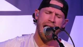 "Chase Rice - HGTV Lodge - CMA Fest 2014 - ""Jack Daniels & Jesus"" - Nashville TN"