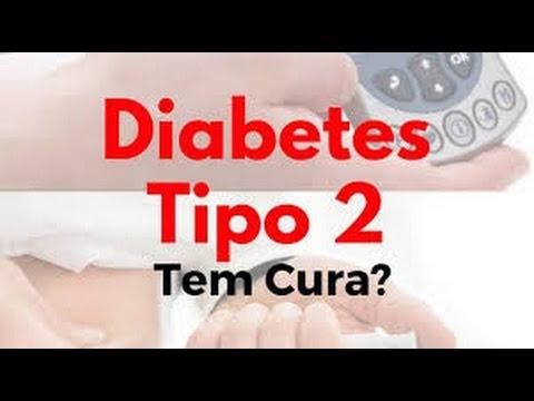 Que pode ser a operação em diabetes