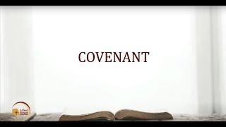 "November 19, 2019 | Bible Study | ""Covenant"" | Rev. Dr. Judy Fentress-Williams"