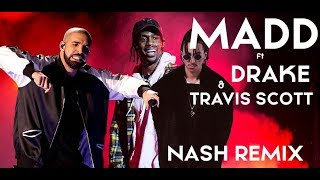 Don BIGG X Drake X Eminem X Logic - 170 KG Official Remix by