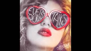 "Video thumbnail of ""Everybody Talks - Neon Trees [ AUDIO ]"""
