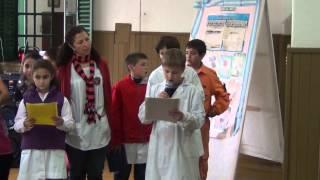 preview picture of video 'REdeSM    Dia del Trabajador 01 de Mayo 2014'