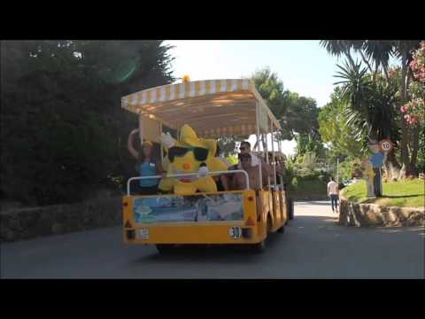 Camping Cala Gogo - Family Holidays