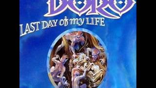 Doro   Last Day of My Life   Rock Angel