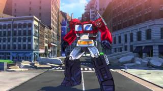 Xbox 360 Longplay [171] Transformers Devastation