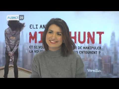 Vidéo de Thierry Serfaty