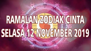 Ramalan Zodiak Cinta Selasa 12 November 2019, Aries Agresif