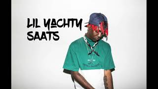 Lil Yachty - SAATS[clean]