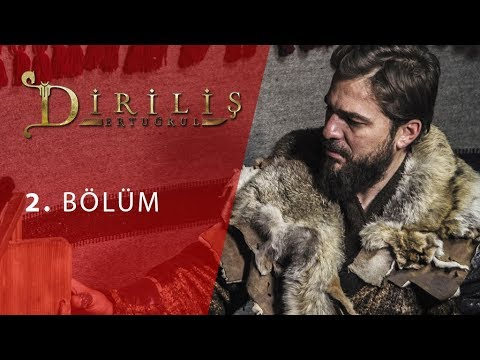 Dirilis Ertugrul Episode 2 English Subtitled