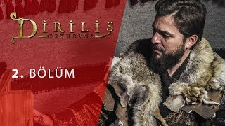 episode 2 from Dirilis Ertugrul