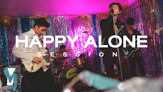 The Mousses : HAPPY ALONE Session「FULL SHOW」