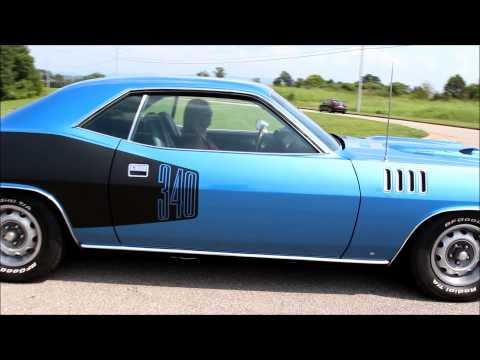 Video of '71 Cuda - GHN0