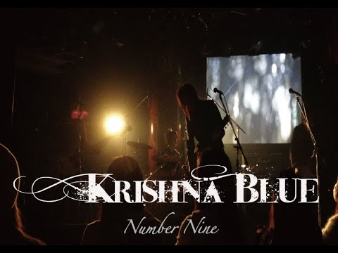 krishnablue - Number Nine