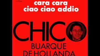 Chico Buarque - Cara Cara
