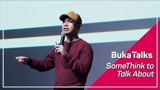 Raditya Dika - Theory of Comedy   BukaTalks