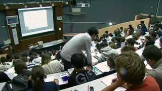 preview picture of video 'Les redoublants punis!(Faculté de médecine Angers)'