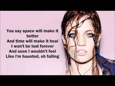 Jess Glynne - Take Me Home (Lyric Video)