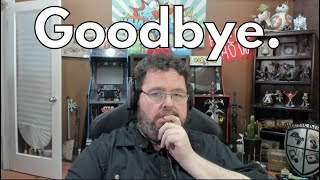 Getting A Real Job - Quitting Youtube in 2020