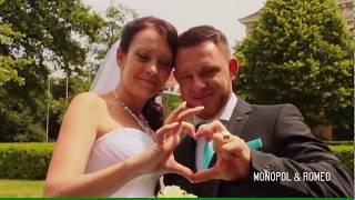 MonoPol & Romeo - Tеперь муж и жена (Offiziell HD) ★РУССКАЯ МУЗЫКА★ (Wedding Project)