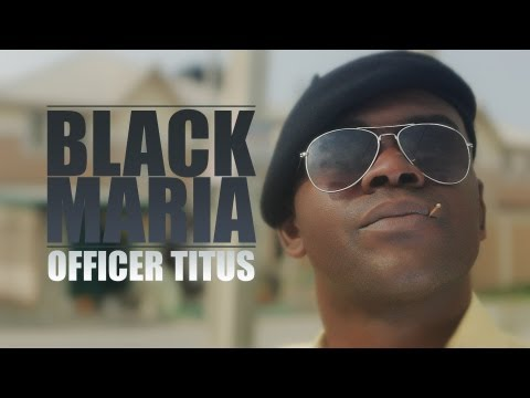 Episode 2 - Officer Titus