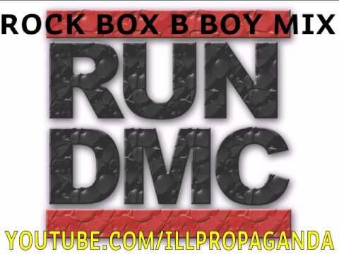 Rock Box (B-Boy Mix) (1984) (Song) by Run-D.M.C.