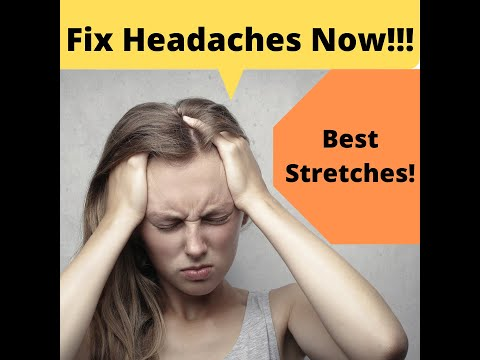 Headache and Migraine Relief Now!