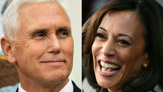 Mike Pence vs Kamala Harris: What time is the vice-presidential debate tonight, and how can I watch live in the UK?