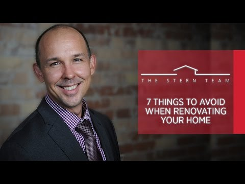 Salt Lake County Real Estate Agent: Which Updates Won't Add Value to Your Home?
