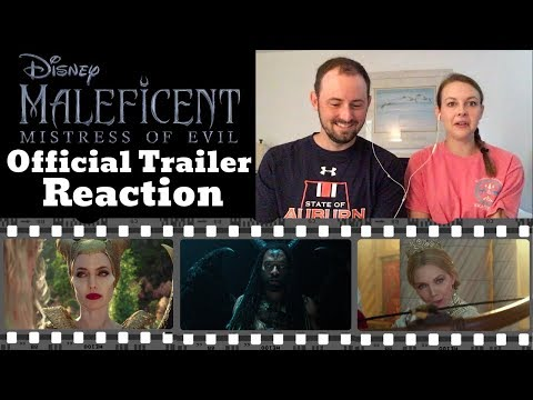 Try These Maleficent 2 Movie Download
