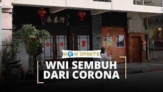 WNI Pertama yang Positif Virus Corona yang Dirawat di Singapura Dinyatakan Sembuh