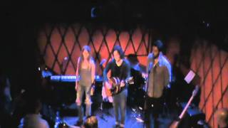 "The Damnwells - ""Golden Days"" - Rockwood Music Hall - 09/02/10 - Late Show"
