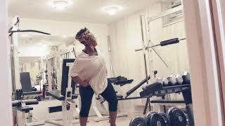 A Pass - Guli Wano Dance After 2nd Pregnancy