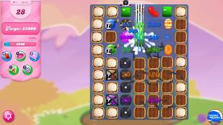 Candy Crush Saga 3943
