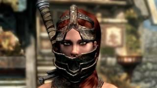 EXTREME ARMORS - Skyrim Special Edition Mods #4