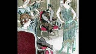 Vintage Clothing | Flapper Dresses From 1921