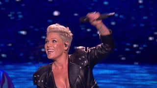 P!nk   Live At The BRIT Awards 2019