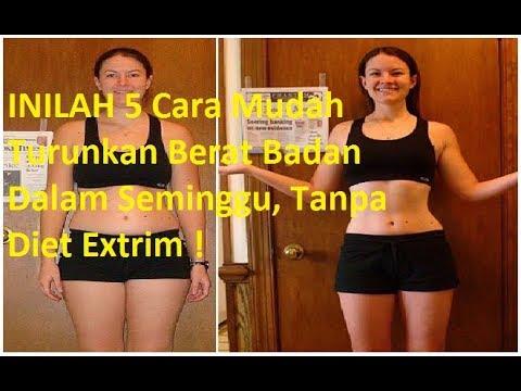 Anna kurkurina olahraga untuk menurunkan berat badan YouTube