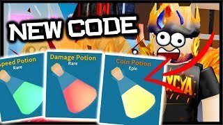 Codes For Unboxing Simulator In Roblox - New Op Code All Potion Crafting Recipies Roblox