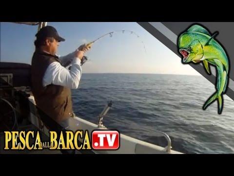 Fare uno zaino per pesca