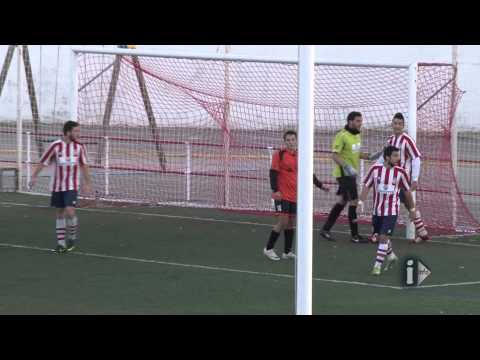 CD BENIFAIÓ 1 -0 UD CARCER /2012-13