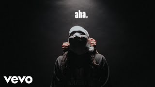 Aha Gazelle - Back in My Bag (Audio)